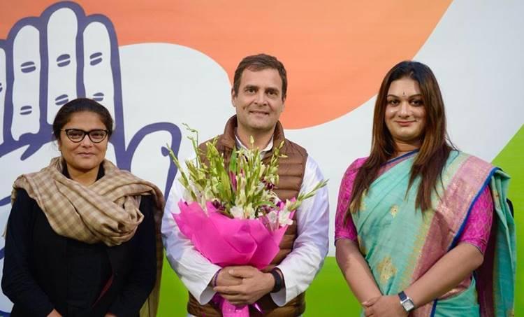 Congress, Mahila Congress, Transgender, Apsara, ie malayalam, കോണ്ഗ്രസ്, മഹിളാ കോണ്ഗ്രസ്, ട്രാന്സ്ജെന്ഡർ, ഐഇ മലയാളം