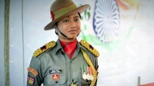 Major Khushboo