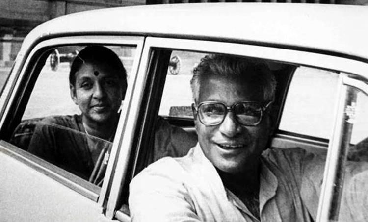 George Fernandes Passes Away