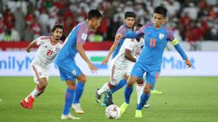 fifa rankings, latest fifa rankings, indian football team, india football ranking, india fifa ranking, india asian cup, football news, sports news, indian express