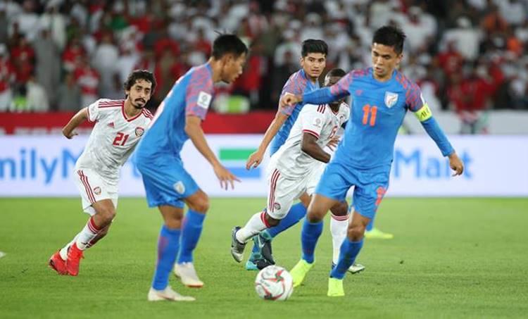 fifa rankings, latest fifa rankings, indian football team, india football ranking, india fifa ranking, india asian cup, football news, sports news, indian express
