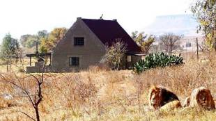 lion house, ie malayalam