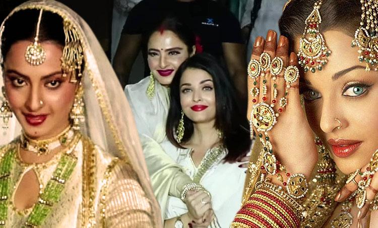 aishwarya rai bachchan, aishwarya rai, aishwarya rai daughter, aishwarya rai photos, aishwarya rai news, aishwarya rai latest, aishwarya rai aaradhya bachchan, aaradhya bachchan, Rekha, Rekha birthday, Rekha age, happy birthday Rekha, Rekha photos, rekha films, Amitabh Rekha, Rekha Photo, Rekha family, Rekha Husband, Rekha life, Rekha love life, aishwarya and rekha, ഐശ്വര്യ റായ് ബച്ചൻ, ഫിലിം ഫെയെര്, ഫിലിം ഫെയര് എഡിറ്റര്, ഫിലിം ഫെയര് എഡിറ്റര് ജിതേഷ് പിള്ള, ജിതേഷ് പിള്ള, famously filmfare, ആരാധ്യ, അഭിഷേക് ബച്ചൻ, പുതിയ ചിത്രം, സിനിമ, Entertainment, സിനിമാ വാര്ത്ത, ഫിലിം ന്യൂസ്, Film News, കേരള ന്യൂസ്, കേരള വാര്ത്ത, Kerala News, മലയാളം ന്യൂസ്, മലയാളം വാര്ത്ത, Malayalam News, Breaking News, പ്രധാന വാര്ത്തകള്, ഐ ഇ മലയാളം, iemalayalam, indian express malayalam, ഇന്ത്യന് എക്സ്പ്രസ്സ് മലയാളം