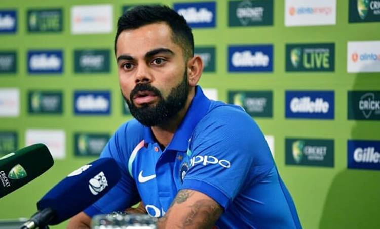 Virat Kohli, World Cup Cricket, Indian Cricket Team Captain