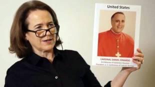 catholic, religious
