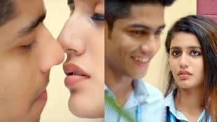 Oru Adaar Love, Priya, Roshan