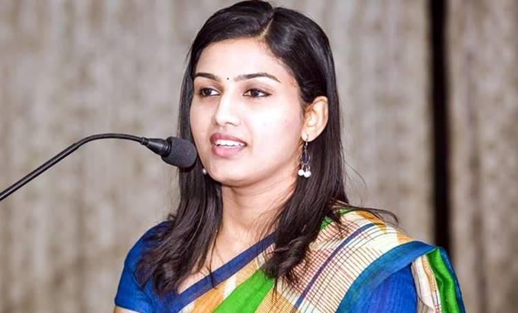 Renu Raj IAS
