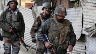army, militants killed