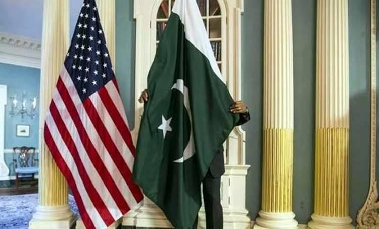 US, Pakistan