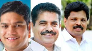 Adoor Prakash Hybi Edan AP AnilKumar Congress