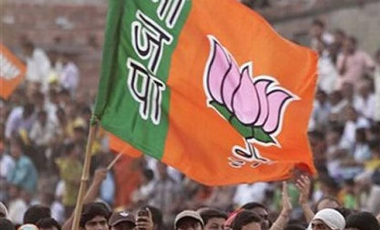 BJP, ബിജെപി, bjp flag, ie malayalam,ഐഇ മലയാളം