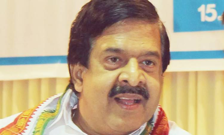 Ramesh Chennithala, Congress, Tom Vadakkan