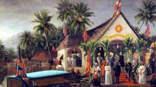 Raja Ravi Varma Painting