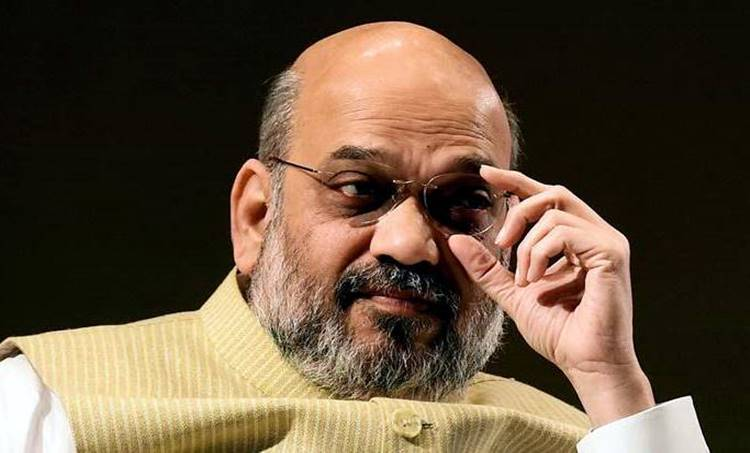 Amit Shah, BJP, NDA, Lok Sabha Election 2019