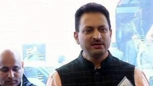 Ananth Kumar Hedge