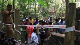 Death, Man missing, dead body found, Thiruvananthapuram