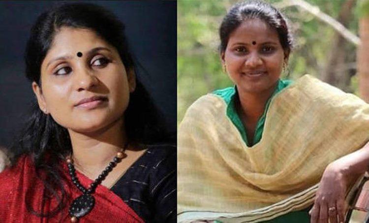 Deepa Nishanth, ദീപ നിശാന്ത്, remya haridas, രമ്യ ഹരിദാസ്, ie malayalam, ഐഇ മലയാളം
