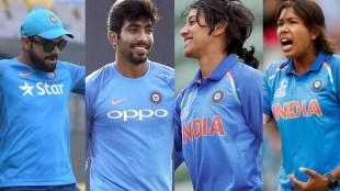 Virat Kohli, വിരാട് കോഹ്ലി, Rohit Sharma, രോഹിത് ശർമ്മ, Jasprit Bumrah, ജസ്പ്രീത് ബുംറ, മിതാലി രാജ്, Mithali Raj, ജൂലൻ ഗോസ്വാമി, Julan Goswami, ICC ranking, ഐസിസി റാങ്കിങ്ങ്, cricket, cricket buzz, ക്രിക്കറ്റ്, live cricket, ക്രിക്കറ്റ് ലൈവ്, cricket live score, ക്രിക്കറ്റ് ലൈവ് സ്കോർ, cricket live video, live cricket online, cricket news, ക്രിക്കറ്റ് മാച്ച്, sports malayalam, sports malayalam news, ക്രിക്കറ്റ് ന്യൂസ്, sports news cricket, iemalayalam, ഐഇമലയാളം sports cricket, സ്പോർട്സ് ന്യൂസ്, sports news, india cricket, ഇന്ത്യൻ ക്രിക്കറ്റ്, indian national cricket team, ഇന്ത്യൻ ക്രിക്കറ്റ് ടീം ക്യാപ്റ്റൻ, cricket sport, സ്പോർട്സ്, scorecard india, സ്പോർട്സ് വാർത്തകൾ, scoreboard,കായിക വാർത്തകൾ, indian express, ഇന്ത്യൻ എക്സ്പ്രസ്, indian express epaper, express sports, എക്സ്പ്രസ് സ്പോർട്സ്