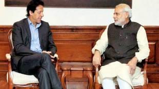 Narendra Modi, Imran Khan