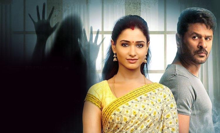 devi 2 teaser, ദേവി 2 ടീസർ, Prabhu deva, പ്രഭുദേവ, Tamannaah, ie malayalam, ഐഇ മലയാളം