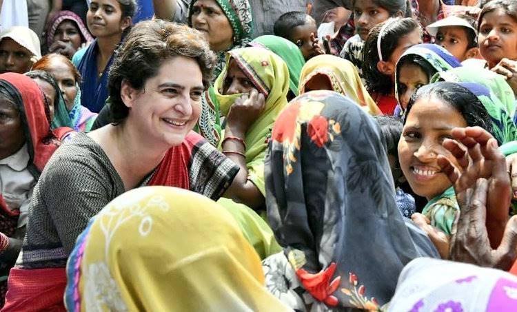Priyanka Gandhi, പ്രിയങ്ക ഗാന്ധി, congress, കോൺഗ്രസ്, ie malayalam, ഐഇ മലയാളം