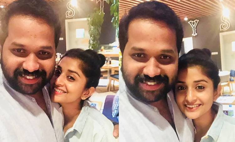 Arun Gopy, Meera Jasmine, iemalayalam