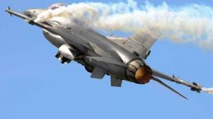 Balakot air Strike, Indian Air force, F-16, Pakistan Air Force, MiG-21 Bison, Foreign Policy, Nowshera, Indian Express