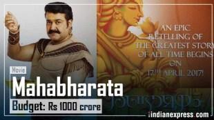 Mahabharata, Mahabharata Malayalam Movie, Mahabharata film, Mahabharata serial, Mahabharat film, Mahabharat serial, Mahabharata mohanlal, Mahabharata Randamoozham, Mahabharata M T Vasudevan Nair, Randamoozham film, Randamoozham movie, m t vasudevan nair, m t vasudevan nair books, m t vasudevan nair novels, m t vasudevan nair films, m t vasudevan nair dialogues, m t vasudevan nair movies, m t vasudevan nair mohanlal, b r shetty, Mahabharata Malayalam Movie budget, രണ്ടാമൂഴം, രണ്ടാമൂഴം സിനിമ, രണ്ടാമൂഴം മഹാഭാരതം, മഹാഭാരതം സിനിമ, മഹാഭാരതം മോഹന്ലാല്, എം ടി വാസുദേവന് നായര്, എം ടി വാസുദേവന് നായര് സിനിമ, എം ടി വാസുദേവന് നായര് നോവല്, എം ടി വാസുദേവന് നായര് കഥകള്, എം ടി വാസുദേവന് നായര് തിരക്കഥ, എം ടി വാസുദേവന് നായര് മോഹന്ലാല്, എം ടി വാസുദേവന് നായര് മഹാഭാരതം, ഫിലിം ന്യൂസ്, സിനിമാ വാര്ത്ത, film news, കേരള ന്യൂസ്, കേരള വാര്ത്ത, kerala news, മലയാളം ന്യൂസ്, മലയാളം വാര്ത്ത, malayalam news, പുതിയ ചിത്രം, സിനിമ, Entertainment, സിനിമാ വാര്ത്ത, ഫിലിം ന്യൂസ്, Film News, കേരള ന്യൂസ്, കേരള വാര്ത്ത, Kerala News, മലയാളം ന്യൂസ്, മലയാളം വാര്ത്ത, Malayalam News, Breaking News, പ്രധാന വാര്ത്തകള്, ഐ ഇ മലയാളം, iemalayalam, indian express malayalam, ഇന്ത്യന് എക്സ്പ്രസ്സ് മലയാളം