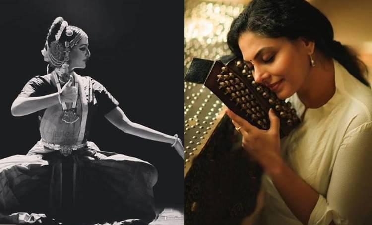 Manju Warrier, Asha Sharath, World Dance Day