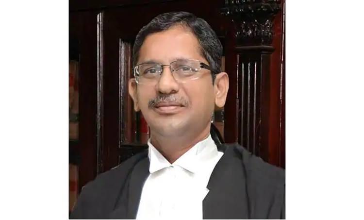 NV Ramana, Chief Justice of India, Supreme Court, Ranjan Gogoi