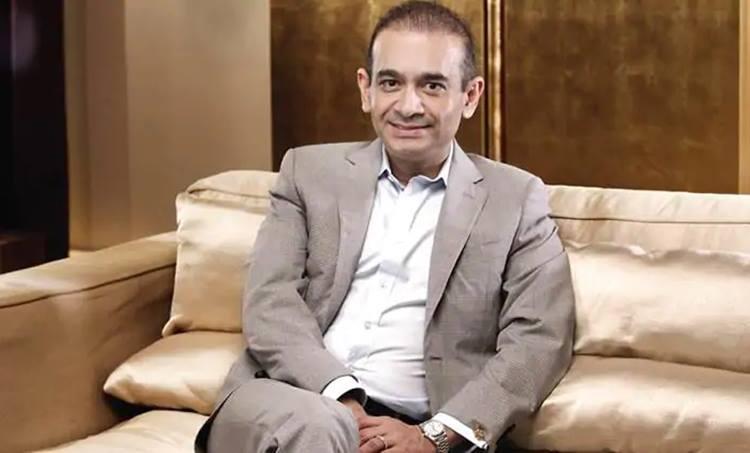 Neerav Modi, PNB, Neerav Modi India