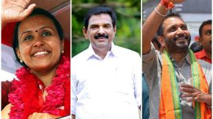 Pathanamthitta, LDF, UDF, NDA, Sabarimala