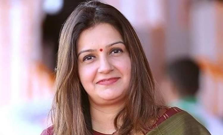 Priyanka Chaturvedi, ie malayalam,