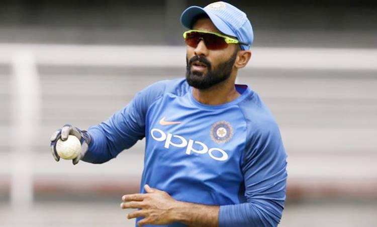 rishabh pant, dinesh karthik, virat kohli, icc world cup 2019, cricket world cup, india world cup squad, world cup news, cricket news, indian express