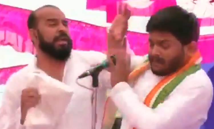 hardik patel, congress leader, ie malayalam