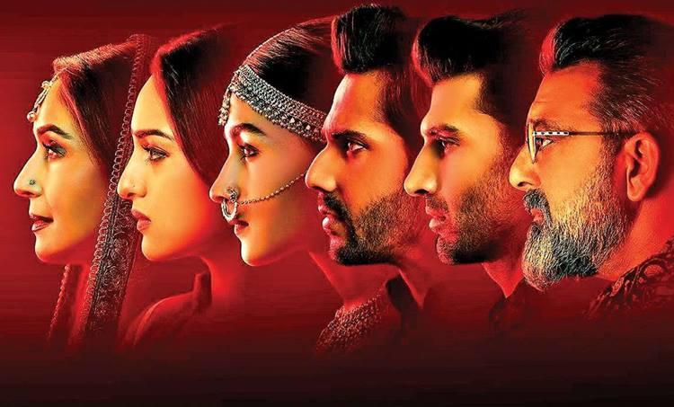 Kalank trailer, Kalank movie trailer, alia movie Kalank, varun movie kalank, Kalank new trailer, Kalank latest trailer, madhuri dixit, sanjay dutt, alia bhatt, varun dhawan, sonakshi sinha, aditya roy kapur, കലങ്ക് ട്രെയിലർ, ആലിയ ഭട്ട്, വരുൺ ധവാൻ,ആദിത്യ റോയ് കപൂർ, മാധുരി ദീക്ഷിത്, സോനാക്ഷി സിൻഹ, പുതിയ ചിത്രം, സിനിമ, Entertainment, സിനിമാ വാര്ത്ത, ഫിലിം ന്യൂസ്, Film News, കേരള ന്യൂസ്, കേരള വാര്ത്ത, Kerala News, മലയാളം ന്യൂസ്, മലയാളം വാര്ത്ത, Malayalam News, Breaking News, പ്രധാന വാര്ത്തകള്, ഐ ഇ മലയാളം, iemalayalam, indian express malayalam, ഇന്ത്യന് എക്സ്പ്രസ്സ് മലയാളം