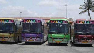 kallada, kallada bus, motor vehicles, kerala news, ie malayalam