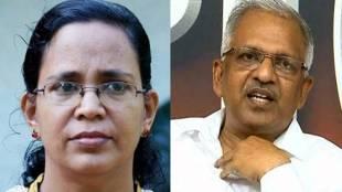 KK Rama, P Jayarajan