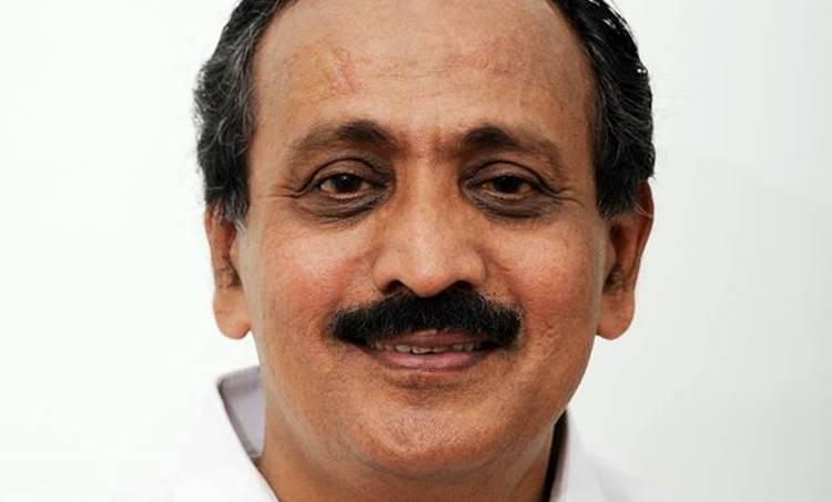 MK Raghavan, UDF