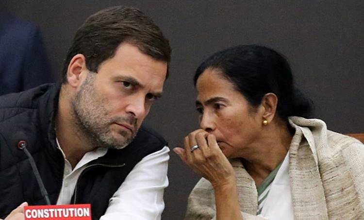 Rahul Gandhi,രാഹുല് ഗാന്ധി, Mamata Banarjee,മമത ബാനർജി, Bangal,ബംഗാള്, Congres,കോണ്ഗ്രസ്, bjp,ബിജെപി, Loksabha election, ലോക്സഭാ തിരഞ്ഞെടുപ്പ്,ie malayalam, ഐഇ മലയാളം