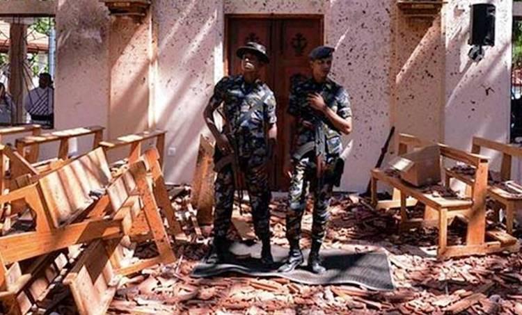 srilanka, srilanka blast, ie malayalam