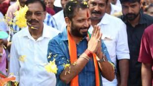 K Surendran, Pathanamthitta, BJP Candidate, election 2019, iemalayalam