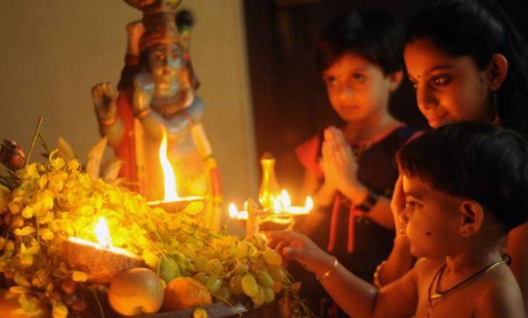 happy Vishu 2019