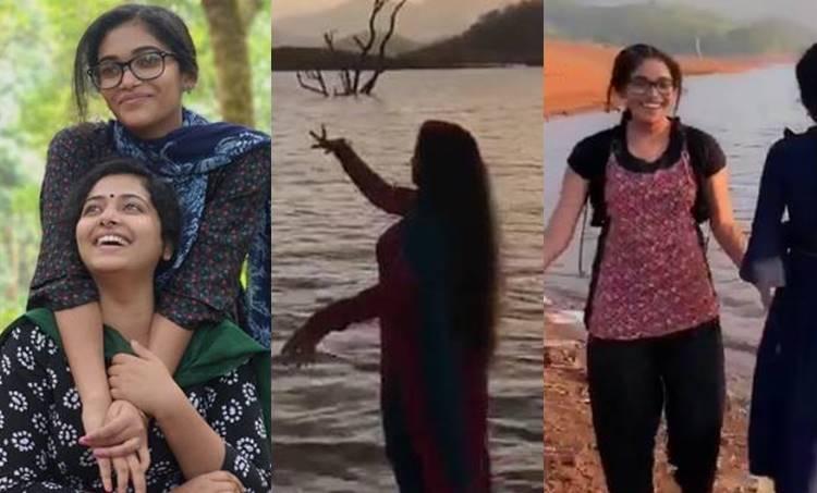 Anu Sithara, iemalayalam
