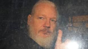 Wiki Leaks Founder, വിക്കിലീക്സ്, Julian Assange, ജൂലിയൻ അസാൻജെ, അമേരിക്ക, America, Britain, ബ്രിട്ടൻ