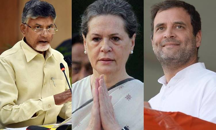 Chandrababu Naidu, ചന്ദ്രബാബു നായിഡു, Sonia Gandhi, സോണിയ ഗാന്ധി, Rahul Gandhi, രാഹുല് ഗാന്ധി Mayawati, മായാവതി,Lok Sabha Election 2019, ലോക്സഭാ തിരഞ്ഞെടുപ്പ് 2019 ,Akhilesh Yadhav, BJP, ie malayalam ഐഇ മലയാളം