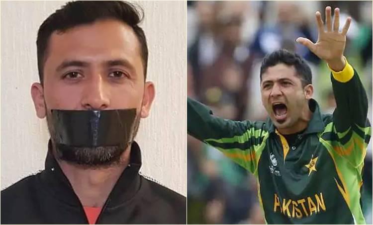 Junaid Khan, Junaid Khan Twitter, Junaid Khan World Cup snub, Junaid Khan PCB, Junaid Khan controversy, Wahab Riaz World Cup squad, Pakistan World Cup 2019 squad, cricket news, Junaid Khan trolls PCB