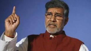 Kailash Sathyarthi