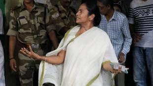 Mamata Banerjie TMC BJP