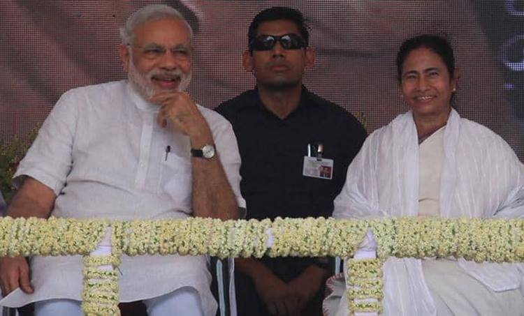 Modi and Mamata, Bangal, Lok Sabha Election